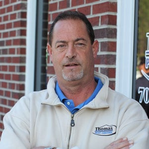 Tom Viscount President - Thomas Pest Control | Charlotte Pest Control Services